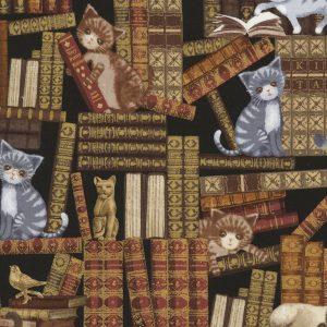 Novelty Fabrics (TT)
