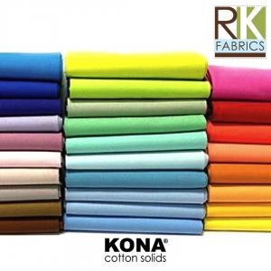 Kona® Cotton Solids